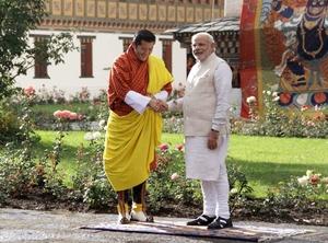 Around The World In 50 Pictures : Narendra Modi's Ultimate Travel Album