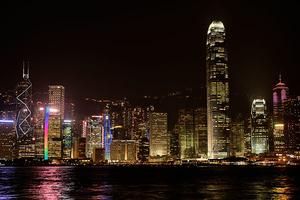 5 Reasons why Hong Kong should be your next travel destination
