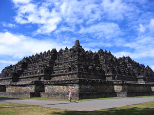 Borobudur Temple: Historical and Cultural Tour in Largest Temple