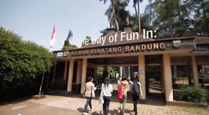 Tourist attraction in Bandung that you must visit