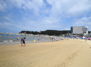 5 Beaches Near Seoul You Have To Visit While Spending Summer In Korea