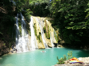 7 Waterfalls Near Manila You Need to Visit Before Summer Ends
