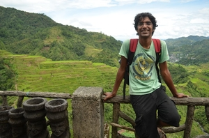 INTERVIEW: How Sachin went from being a startup co-founder to a full-time traveller