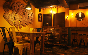 8 Hidden Restaurants in Kolkata Only True Food Lovers Would Know About