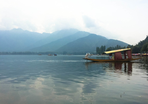 All you need to know about the Great Lakes of Kashmir trek