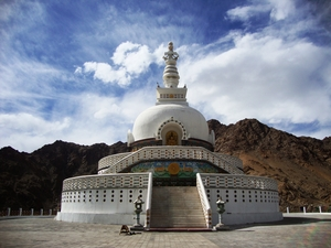 The Ladakh Photo Diary: A Glimpse Into The Most Beautiful Place On Earth