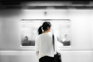 Working Without Traveling Can Take SERIOUS Toll On Your Health.