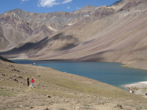 Hitchhiking Through Spiti Proved That Himachal Is Safest For Solo Female Travellers