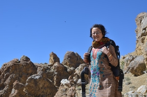 The Japanese Woman I Met In Spiti Will Break All Your Solo Female Travel Stereotypes