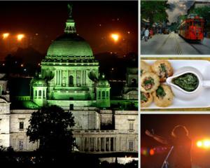 14 Reasons Why Kolkata Will Spoil You Forever