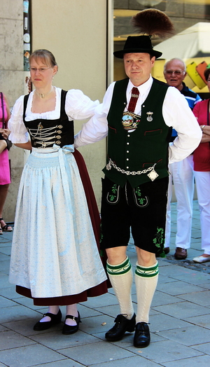 Reasons To Visit Oktoberfest... Beyond Just Beer