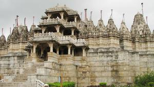 Ranakpur – The Enchanting Vale