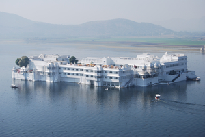 What to do in Udaipur – The beautiful city of lakes