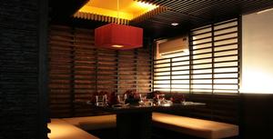 Top restaurants in Delhi
