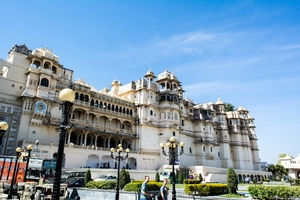 Udaipur through photos