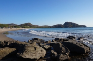 What Happens When You Fall In Love With A Beach? Playa Gigante, Nicaragua