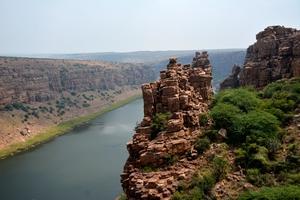 Gandikota-Grand Canyon,The Indian Version