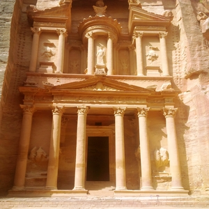Top 5 Things to do in Jordan