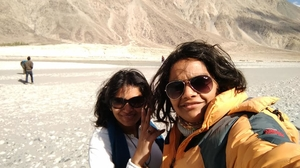 This Story of Two Sisters Will Break All Your Stereotypes About Female Travelers in India