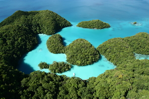 8 Breathtaking Private Islands You Can Own For A Night Without Burning A Hole In Your Pocket