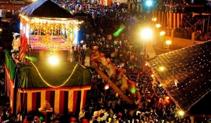 10 Different Ways Dussehra is Celebrated