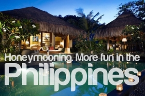 Why the Philippines is the most romantic honeymoon destination in the world