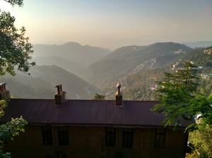 The Other Side of Shimla