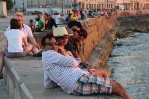 Cuba – Fantastic fun and a real adventure!