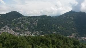 Cheap Weekend Getaway to Nainital