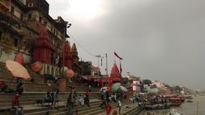 Varanasi - The Spiritual Capital of India