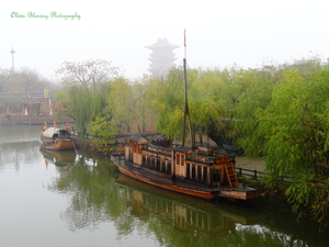 48 Hours in Kaifeng ~ City of Chrysanthemums