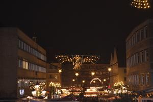 A tour through the world-famous Nürnberg Christmas Market