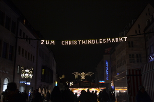 A tour through the world-famous Nürnberg Christmas Market