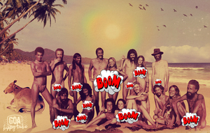 15 pictures to define the Hippie Goa of the '70s