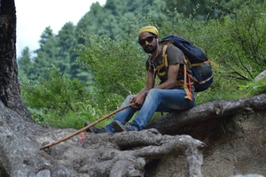 Meet The Budget Travel Genius Who Travels Across India In Just Rs 300 A Day