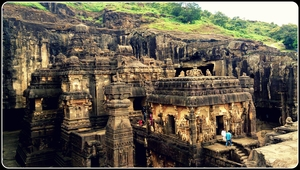 Aurangabad: The tourism capital of Maharashtra