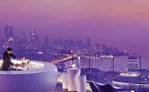 10 Best Restaurants in India 2015 - Travelers' Guild Awards