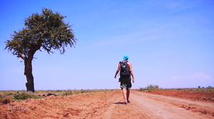 Why traveling with nothing teaches you everything