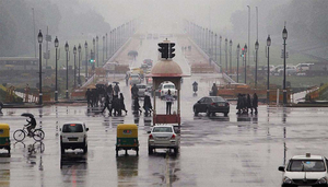 The heart and soul of a city; Delhi...