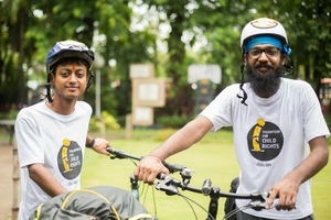 2 IIT Graduates Cycled 2000 Km Across India And