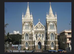How to celebrate Christmas in Mumbai!