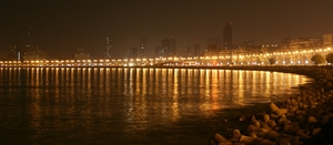 100 Years of Stealing Kisses: Marine Drive Turns a Century Old