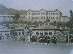 10 Very Old Photos of Himachal Pradesh Prove it was Even Cooler Earlier