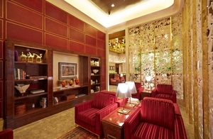 GVK Lounge At Mumbai Airport Has Been Selected As 'World's Best First Class Lounge'