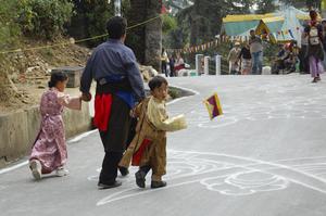 Mcleodganj: The Untold Story of Every Tibetan Refugee