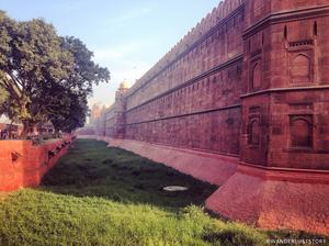 Ishq-e-Dilli Aur Agra