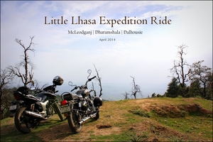 Little Lhasa Expedition Ride