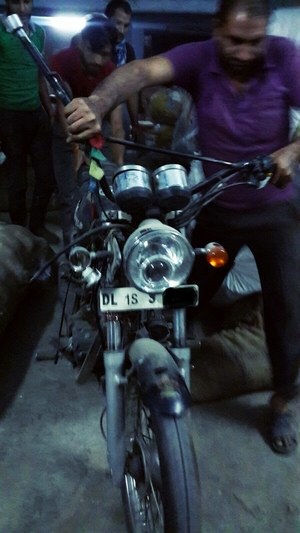 Rann Out: The Dangers Of/ Tips On Long Distance Riding