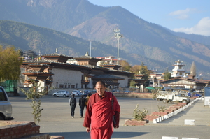 The Secrets Of Bhutan and Its Happiness That The Locals Wouldn't Tell You