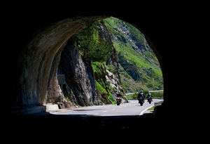 Zojila Pass Tunnel Will Soon Ensure An All-Year-Round Road Connectivity To Ladakh